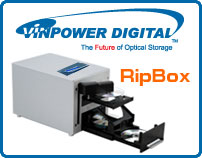 Vinpower Digital RipBox